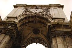 Arco de Augusta Fotos de Stock