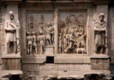 Arco de Constantim Imagem de Stock Royalty Free