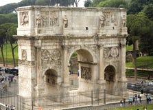 Arco de Constantina Fotos de archivo libres de regalías