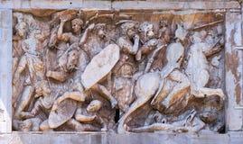 Arco de Constantina Imagen de archivo libre de regalías