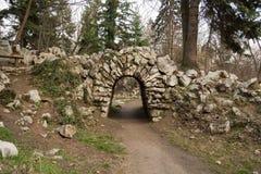 Arco de las piedras fotos de archivo libres de regalías