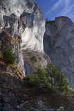 Arco de piedra Imagen de archivo libre de regalías