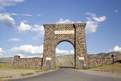 Arco de Roosevelt foto de stock