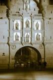 Arco de Santa Maria Stock Images