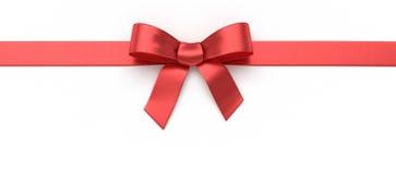 Arco de seda Fotografía de archivo libre de regalías