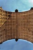 Arco de Titus Imagem de Stock Royalty Free