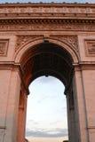 Arco de Triomph Imagem de Stock