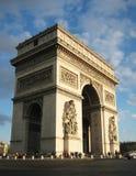 Arco de Triomph Fotografia de Stock