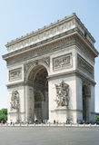 Arco de triumph Imagenes de archivo