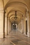 Arco de Triunf Imagem de Stock Royalty Free