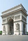 Arco de triunfo Imagens de Stock
