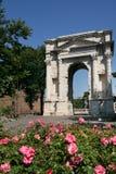 Arco dei Gavi Stockfotografie