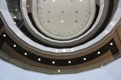 Arco del edificio imagen de archivo libre de regalías