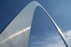 Arco del Gateway Immagini Stock Libere da Diritti