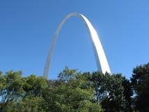 Arco del Gateway Fotografie Stock