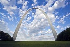 Arco del Gateway Fotos de archivo