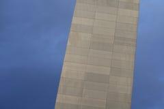 Arco del Gateway en St. Louis Foto de archivo libre de regalías
