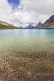 Arco del lago Fotografia Stock Libera da Diritti