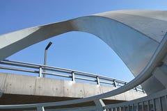 Arco del paso superior Foto de archivo