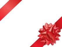 Arco del regalo (illustrazione) illustrazione vettoriale