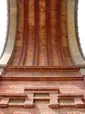Arco del trionfo a Barcellona Immagini Stock Libere da Diritti