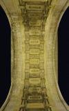 Arco del triumf Imagen de archivo