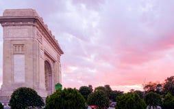 Arco del triunfo foto de archivo libre de regalías