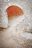 Arco della cittadella Fotografie Stock Libere da Diritti