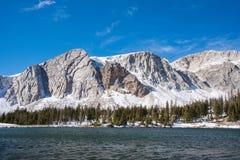 Arco della medicina, Wyoming immagini stock