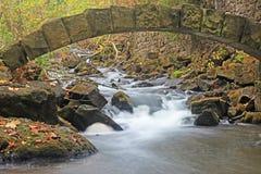 Arco della pietra di Limehouse immagine stock libera da diritti
