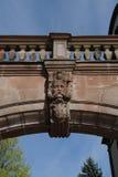 Arco di Blieskastel Fotografia Stock