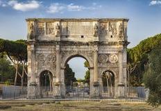 Arco di Constantine Immagine Stock Libera da Diritti