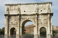 Arco di Constantine Fotografie Stock Libere da Diritti
