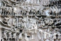 Arco Di Costantino στη Ρώμη Στοκ φωτογραφία με δικαίωμα ελεύθερης χρήσης