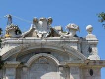 Λ ` Arco Di Costantino Στοκ εικόνα με δικαίωμα ελεύθερης χρήσης