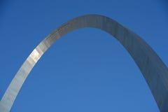 Arco di St Louis Immagini Stock Libere da Diritti