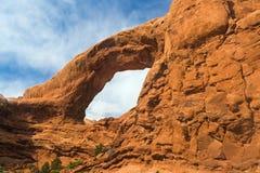 Arco di Windows Immagine Stock Libera da Diritti