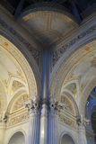 Arco do pavilhão Salão Fotos de Stock