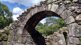 Arco do St Kevin fotografia de stock royalty free