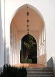 Arco elegante Imagens de Stock Royalty Free