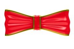 Arco en el fondo blanco Imágenes de archivo libres de regalías
