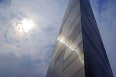 Arco H del Gateway Foto de archivo