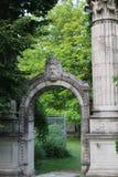 Arco histórico Fotos de Stock Royalty Free