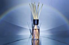 Arco iris de interior Fotos de archivo libres de regalías
