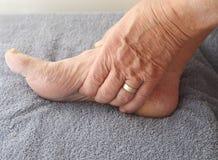 Fungo di piede e medicine di trattamento di unghie