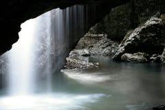 Arco natural Imagenes de archivo