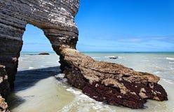 Arco natural Fotos de Stock