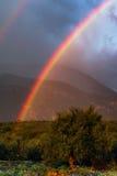 Arco-íris Imagens de Stock Royalty Free