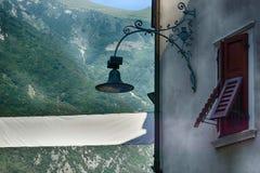 Arco, Riva del Garda, Italia Fotografia Stock Libera da Diritti