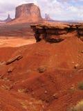 Arco rocoso Imagen de archivo libre de regalías